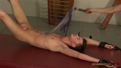 Bound Muscle Jocks torrent